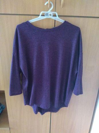 Nowa uniwersalna sweterek