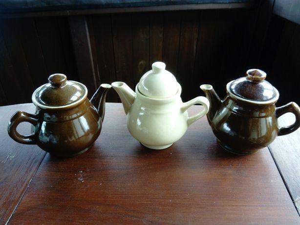Czajnik, czajniczek, imbryk, porcelana,