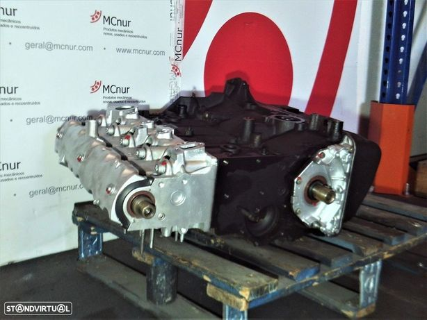 Motor  Reconstruído Citroen Xsara  Ref DJY  ᗰᑕᑎᑌᖇ| Produtos Mecânicos ®️