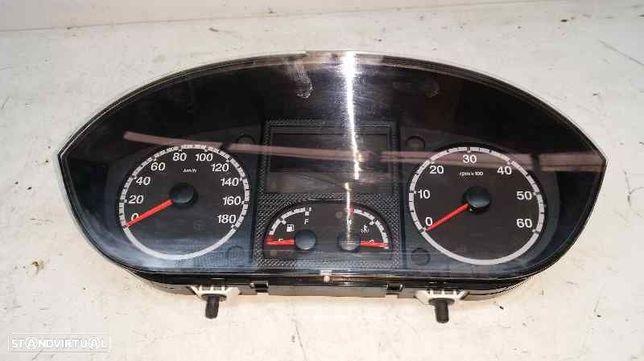1375910080  Quadrante CITROËN JUMPER Box
