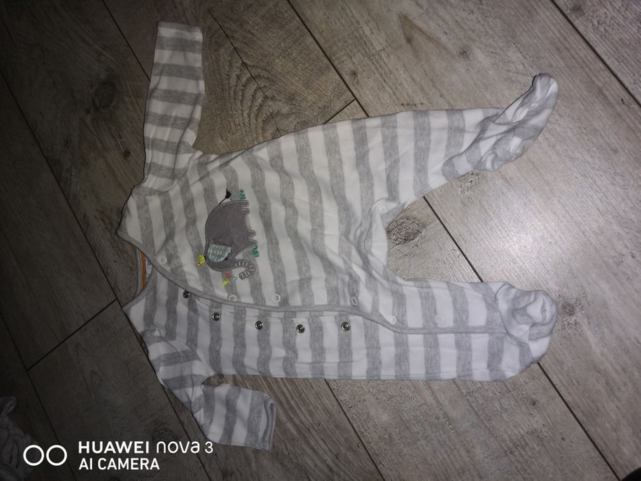 Pajacyk dla niemowlaka Piszczac - image 1