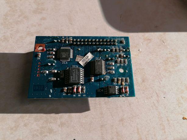 Procesor efektów do powermikser lub miksera behringer
