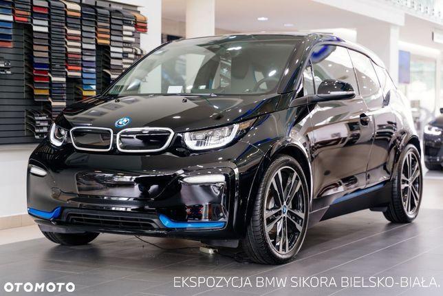 BMW i3 BMW Sikora, i3s 120Ah, Samochód Nowy
