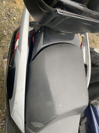 Stelaż mocowanie kufra Peugeot Satelis 125