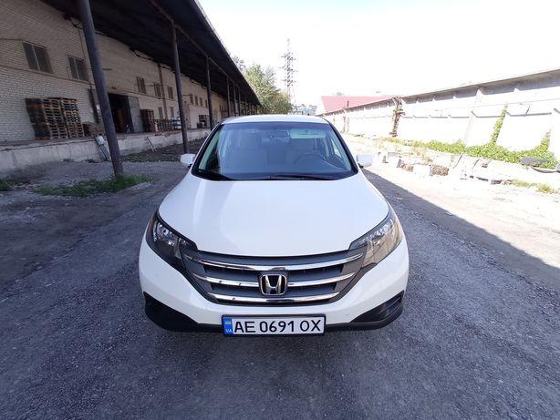 Honda CRV LX AWD 2013
