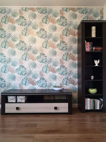 Komplet mebli używanych RTV stolik
