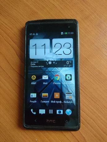 HTC Desire 600w Dual Sim