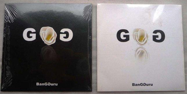 2 CD singles Bangguru