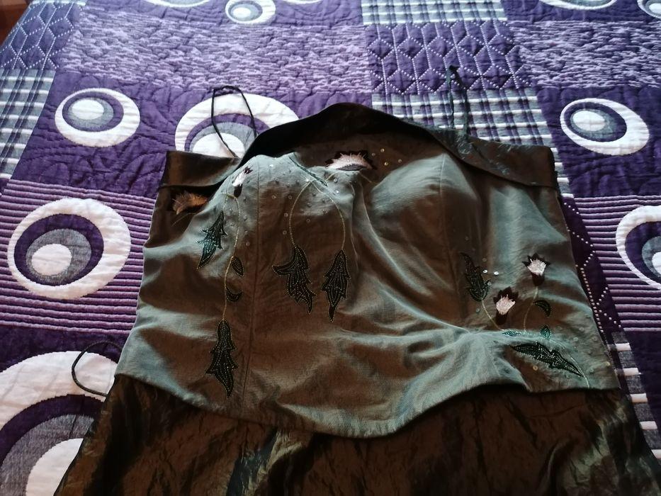 Vestido Guarda - imagem 1