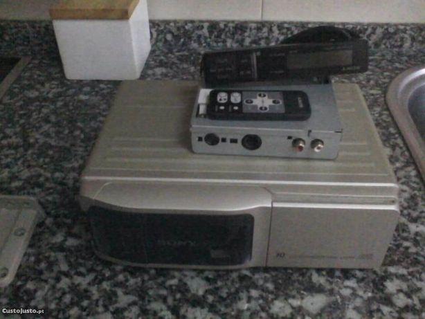 caixa-de-10-cd-sony-cdx525rf