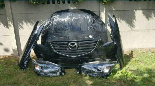 АВТОРАЗБОРКА Mazda CX-5 2013-2020