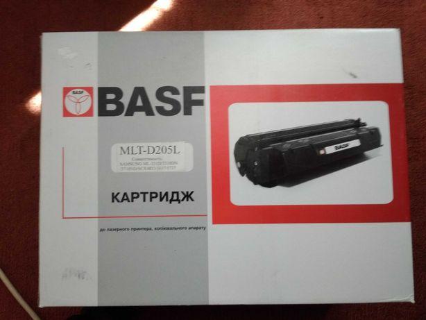 Картридж тонерный BASF MLTD205L для SAMSUNG ML- 3310