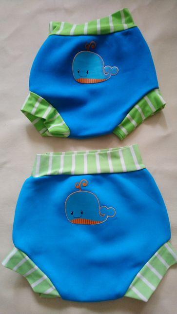 Дитячі гідротрусики памперс на 9-12 місяців