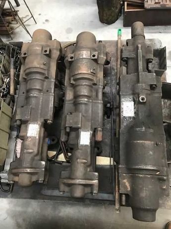 Martelos hidraulicos Atlas Copco Cop 1032 e 1036