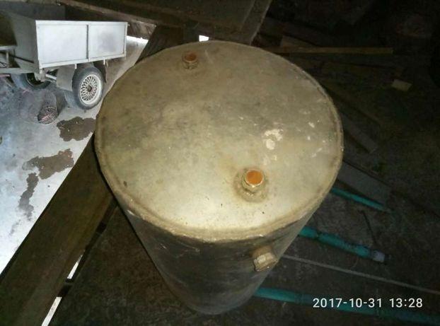 Теплообменник нержавейка 160 литрив