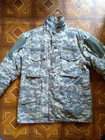 Военная куртка M 65