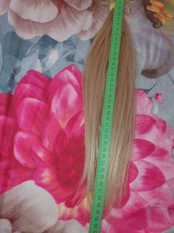 Волосся слов'янське для нарощення