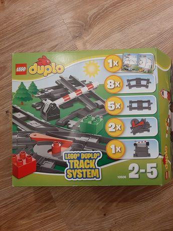 Lego duplo 10506 - tory kolejowe