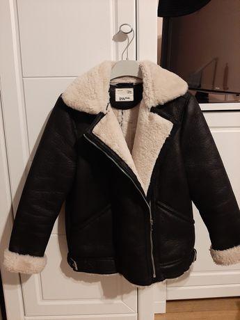 Kurtka Zara rozmiar 140