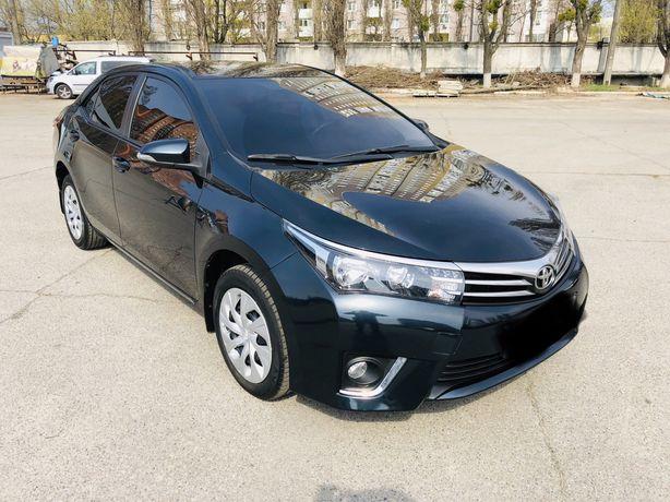 Toyota Corolla 1.6 GAZ