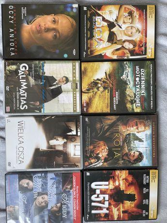 Filmy Dvd Troja