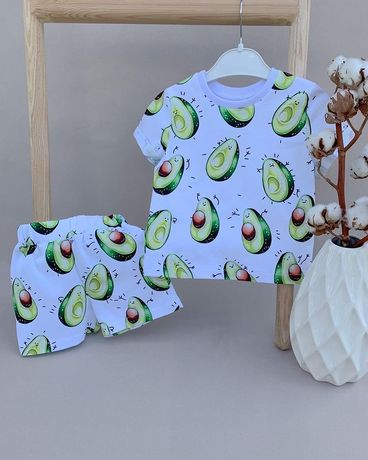 Комплект Авокадо