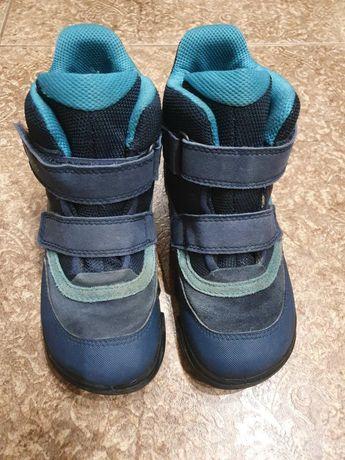 Ботинки, черевики ecco
