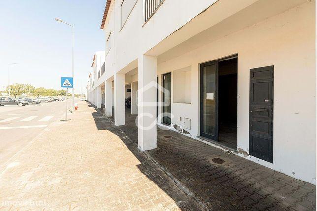 Espaço comercial em zona de expansão da cidade de Évora