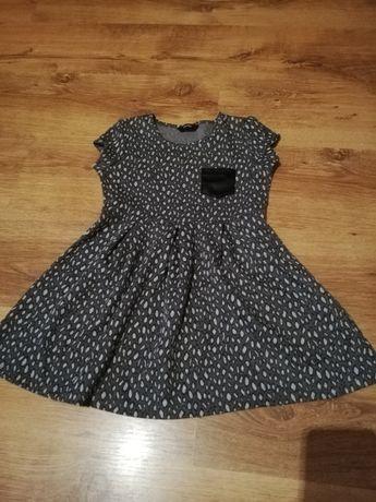 Sukienka rozm. 122 firmy George