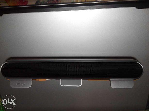 Philips Laptop Sound Bar SPA5210