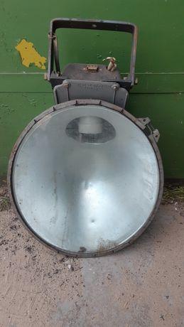 Прожектор ватра ж001 250 01 ухл1