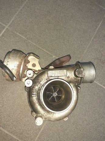 Turbina/ turbosprężarka mazda 6 gh 2008