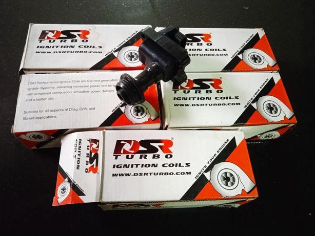 Катушки зажигания DSR на CA18DET, SR20DET, RB20DET, RB25DET
