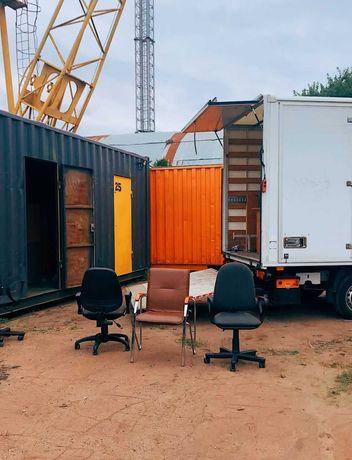 Склад, контейнер, приміщення в Оренду (Від 5 до 100 м2)   Київ
