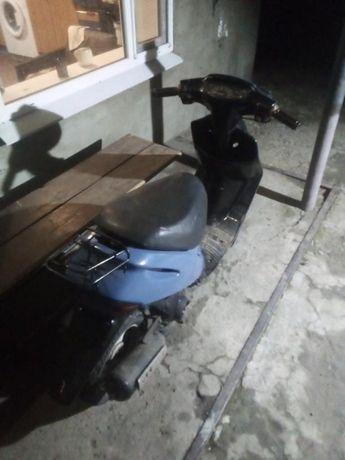 продам скутер хонда дио 28