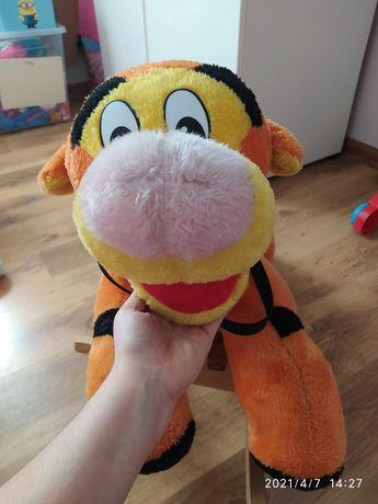 Tygrysek na biegunach