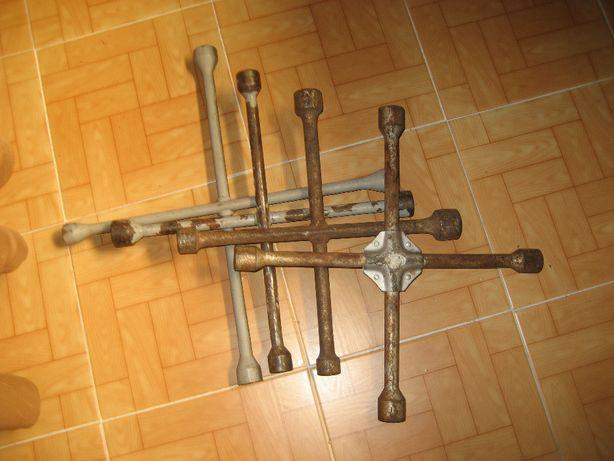Chaves de cruzeta