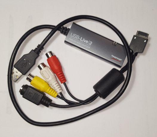 Hauooauge USB Live 2 Video Digitizer