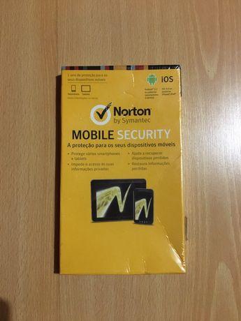 Norton Mobile Security 3.0 (Selado)