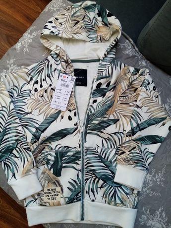 Nowa bluza Reserved 116cm