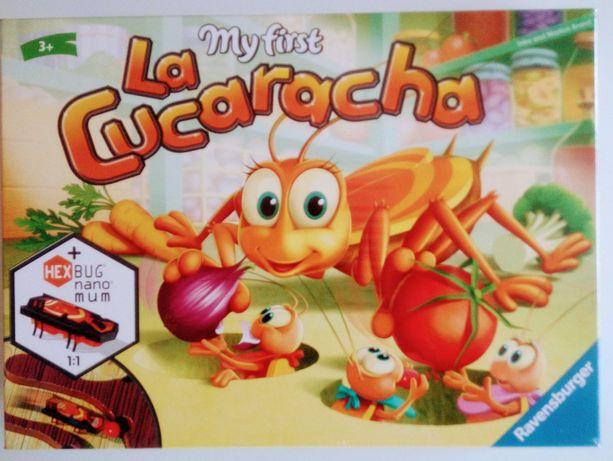 Gra La cucaracha+gratis