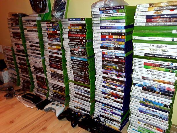 Gry xbox 360 Forza lego battelfield