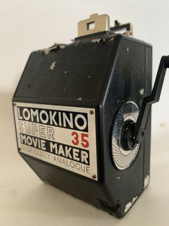 LomoKino movie maker