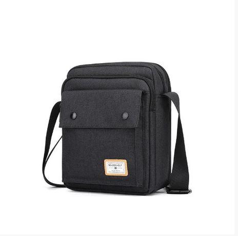 Мужская сумка через плечо Golden Wolf GK00076 рюкзак