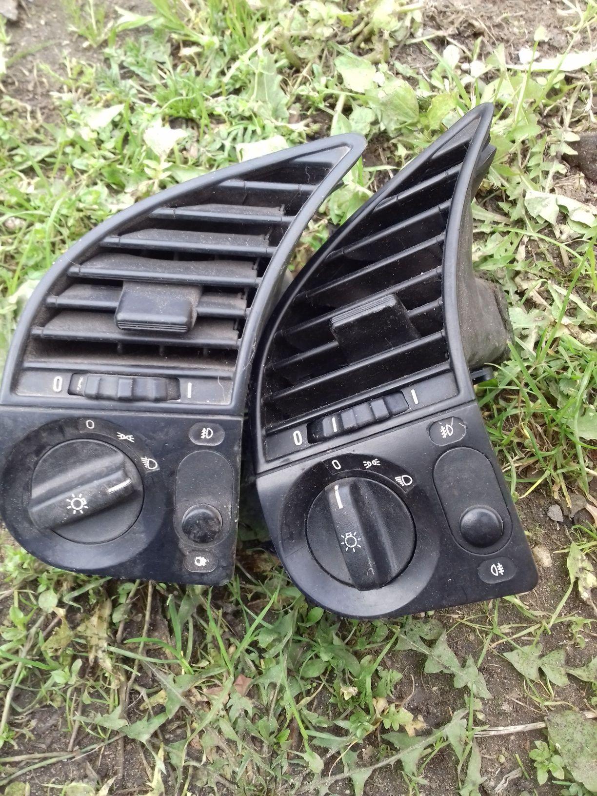 Włącznik,przełącznik świateł BMW e36