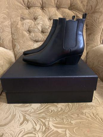 Женские ботинки Saint Laurent (оригинал)