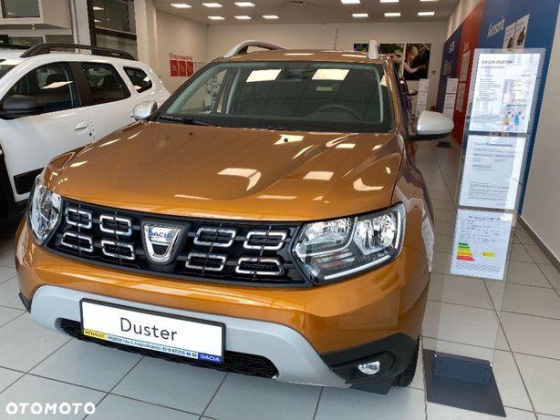 Dacia Duster Wersja Limitowana  Różne Kolory