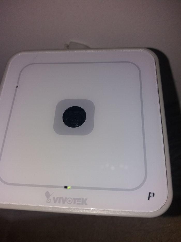 Ip камера vivotek IP7133 Владимирец - изображение 1