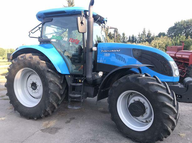 Трактор Landini 160
