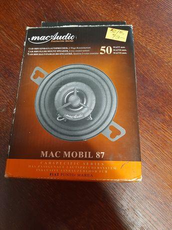 Głośniki samochodowe mac Audio . Lombard